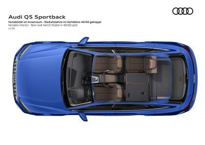 2021 Audi Q5 Sportback 45 TFSI quattro 125