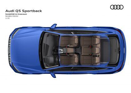 2021 Audi Q5 Sportback 45 TFSI quattro 126