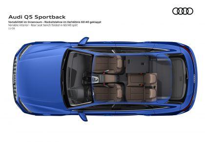 2021 Audi Q5 Sportback 45 TFSI quattro 127