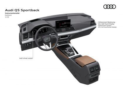 2021 Audi Q5 Sportback 45 TFSI quattro 137