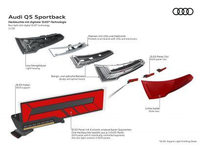 2021 Audi Q5 Sportback 45 TFSI quattro 138