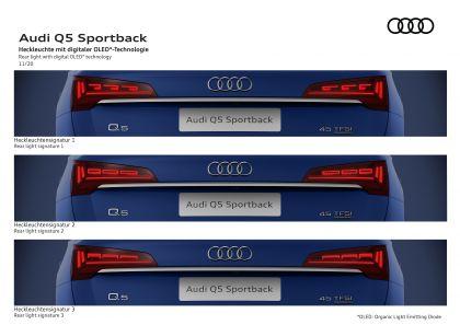 2021 Audi Q5 Sportback 45 TFSI quattro 140