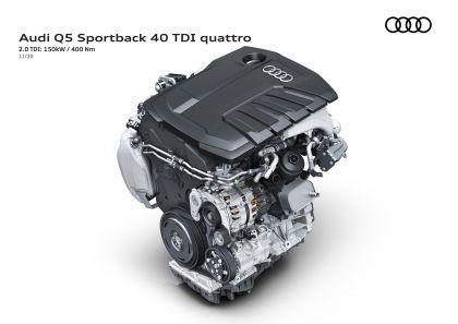 2021 Audi Q5 Sportback 45 TFSI quattro 141