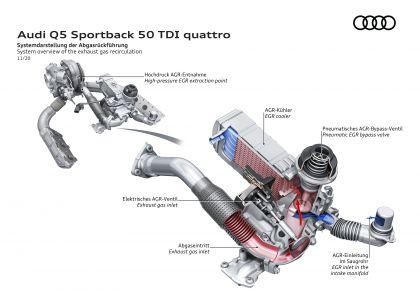 2021 Audi Q5 Sportback 45 TFSI quattro 150