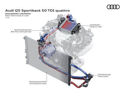 2021 Audi Q5 Sportback 45 TFSI quattro 151