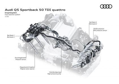 2021 Audi Q5 Sportback 45 TFSI quattro 152
