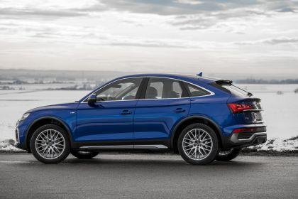 2021 Audi Q5 Sportback 45 TFSI quattro 159