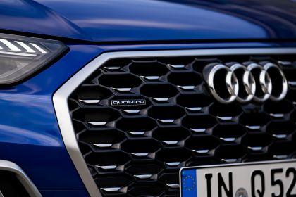 2021 Audi Q5 Sportback 45 TFSI quattro 166
