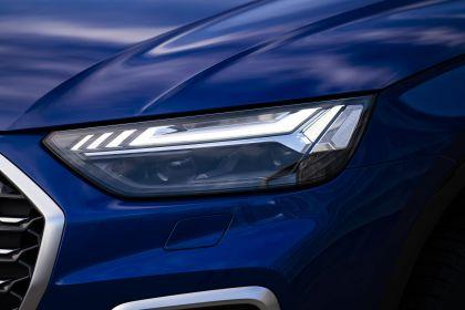 2021 Audi Q5 Sportback 45 TFSI quattro 167