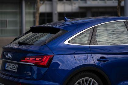 2021 Audi Q5 Sportback 45 TFSI quattro 169