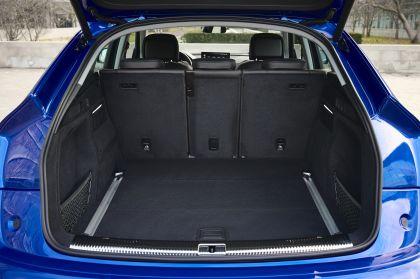 2021 Audi Q5 Sportback 45 TFSI quattro 172