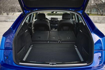 2021 Audi Q5 Sportback 45 TFSI quattro 173