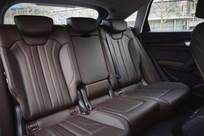 2021 Audi Q5 Sportback 45 TFSI quattro 176