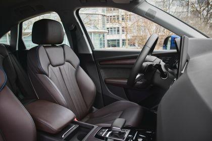 2021 Audi Q5 Sportback 45 TFSI quattro 177