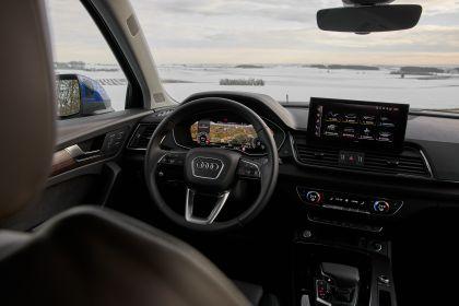 2021 Audi Q5 Sportback 45 TFSI quattro 178