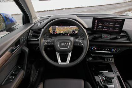 2021 Audi Q5 Sportback 45 TFSI quattro 179