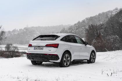 2021 Audi Q5 Sportback 45 TFSI quattro 192