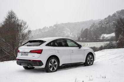 2021 Audi Q5 Sportback 45 TFSI quattro 193
