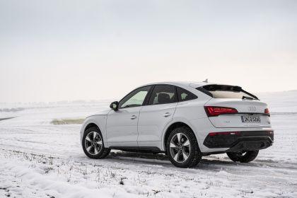 2021 Audi Q5 Sportback 45 TFSI quattro 194