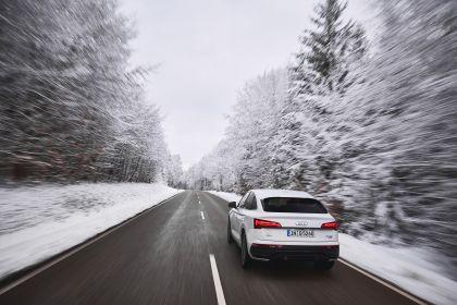 2021 Audi Q5 Sportback 45 TFSI quattro 201