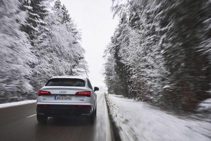 2021 Audi Q5 Sportback 45 TFSI quattro 204