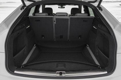 2021 Audi Q5 Sportback 45 TFSI quattro 205