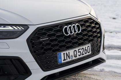 2021 Audi Q5 Sportback 45 TFSI quattro 207