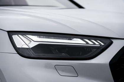 2021 Audi Q5 Sportback 45 TFSI quattro 208