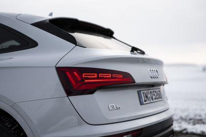 2021 Audi Q5 Sportback 45 TFSI quattro 209