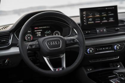 2021 Audi Q5 Sportback 45 TFSI quattro 212