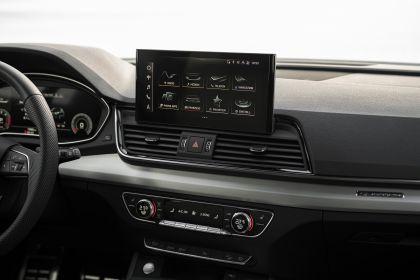 2021 Audi Q5 Sportback 45 TFSI quattro 213