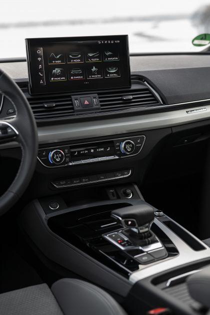 2021 Audi Q5 Sportback 45 TFSI quattro 214