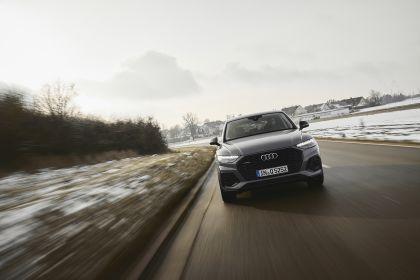 2021 Audi Q5 Sportback 45 TFSI quattro 217