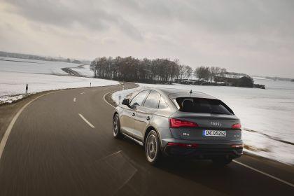 2021 Audi Q5 Sportback 45 TFSI quattro 219