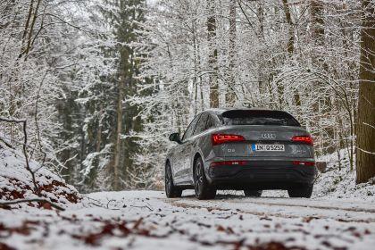 2021 Audi Q5 Sportback 45 TFSI quattro 221