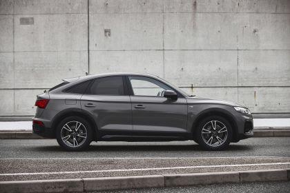 2021 Audi Q5 Sportback 45 TFSI quattro 223