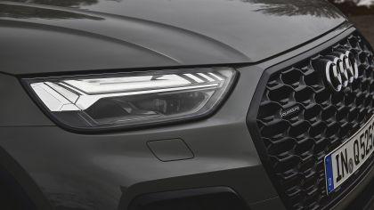 2021 Audi Q5 Sportback 45 TFSI quattro 224