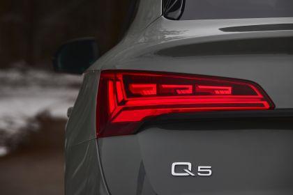 2021 Audi Q5 Sportback 45 TFSI quattro 228