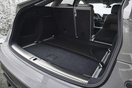 2021 Audi Q5 Sportback 45 TFSI quattro 232