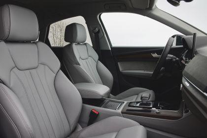 2021 Audi Q5 Sportback 45 TFSI quattro 234