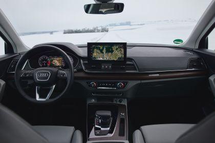 2021 Audi Q5 Sportback 45 TFSI quattro 235