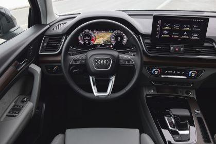 2021 Audi Q5 Sportback 45 TFSI quattro 236