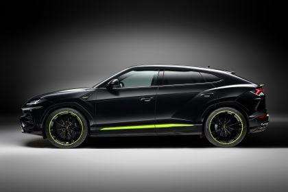 2021 Lamborghini Urus Graphite Capsule 2