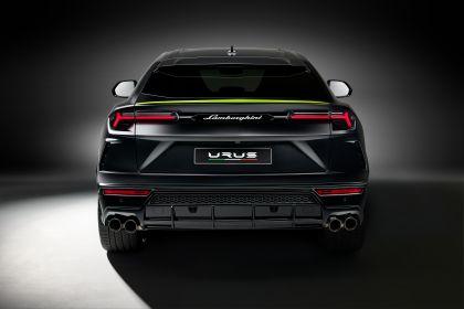 2021 Lamborghini Urus Graphite Capsule 5