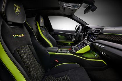 2021 Lamborghini Urus Graphite Capsule 6