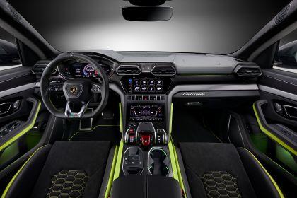 2021 Lamborghini Urus Graphite Capsule 7