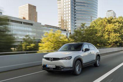 2021 Mazda MX-30 - UK version 27