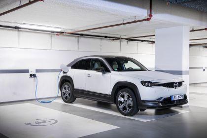 2021 Mazda MX-30 - UK version 51