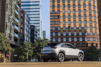 2021 Mazda MX-30 - UK version 58