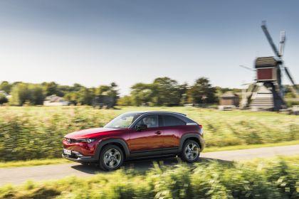 2021 Mazda MX-30 - UK version 120